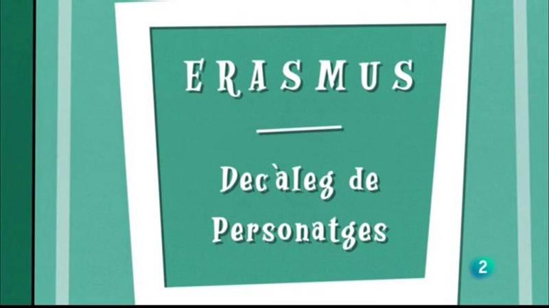 A Jo soc Erasmus parlem sobre els perfils de persones que et trobes durant l'Erasmus