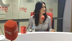 """Las mañanas de RNE - Villacís: """"España está mejor en manos de PSOE con apoyo de Cs y PP"""""""