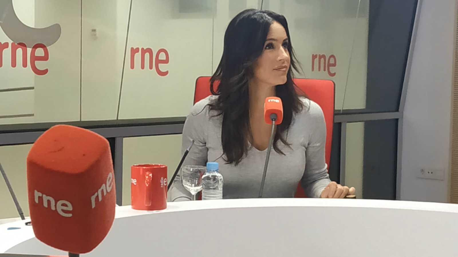"""Las mañanas de RNE - Villacís: """"España está mejor en manos de un PSOE con apoyo de Cs y PP"""" - Ver ahora"""