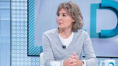 """Tejerina asegura que Sánchez """"no contesta al teléfono"""" a Casado mientras habla con ERC """"que le acaba de humillar"""""""