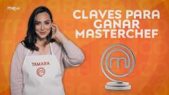 MasterChef Celebrity 4 - Tamara Falcó: las claves para ser ganadora de 'MasterChef Celebrity 4'