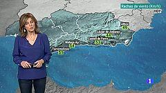 El tiempo en Andalucía - 28/11/19