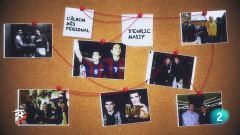El Rondo -  Àlbum 'El Rondo'