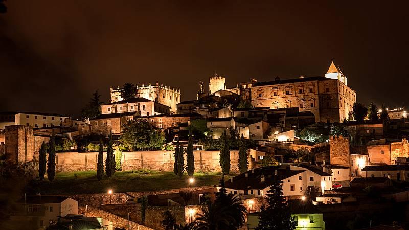 Ciudades para el Siglo XXI - Cáceres, lloviendo piedras - Ver ahora