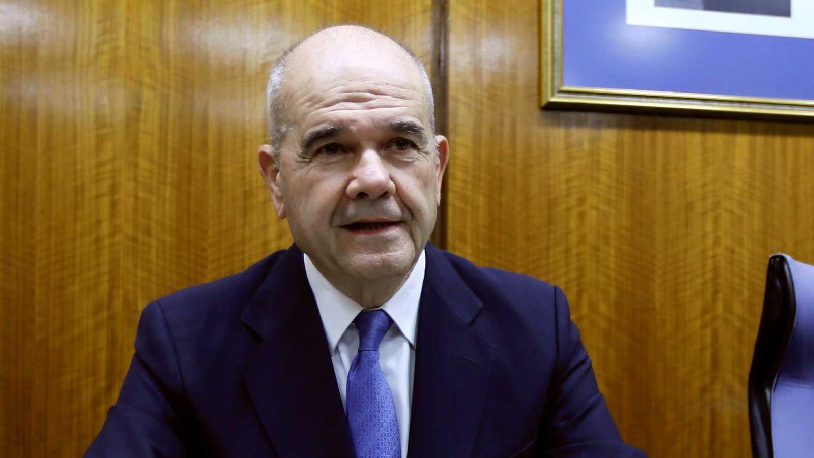 """Chaves cree que el """"ambiente de culpabilidad"""" por las """"presiones políticas y mediáticas"""" condicionó el juicio de los ERE"""