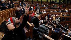 A partir de hoy - El Congreso celebra sus Jornadas de Puertas Abiertas