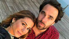 Corazón - Elena tablada anuncia su embarazo por redes sociales