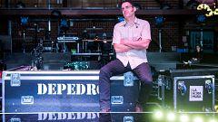 La Hora Musa - En el backstage con Depedro