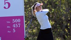 Golf - Open de España Femenino. 2ª jornada