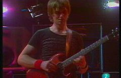Musical Express -  Mike Oldfield