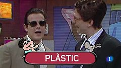Viaje al centro de la tele - Regresamos al plató de Plastic