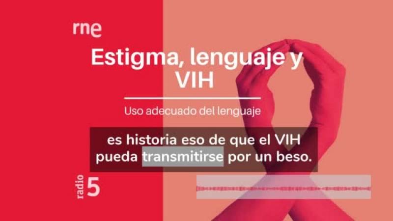 Todo Noticias Tarde - Vocabulario y estigma cuando se informa sobre el VIH  - Escuchar ahora