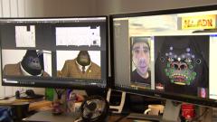Zoom Net - Blacksad, Watson en las aulas, VR Day 19