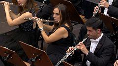 Los conciertos de La 2 - ORTVE A-3 (Temporada 2019-2020)