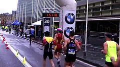 Atletismo - Maratón Internacional de San Sebastián 2019