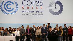 Pedro Sánchez visita Ifema, que acogerá la cumbre del clima desde este lunes