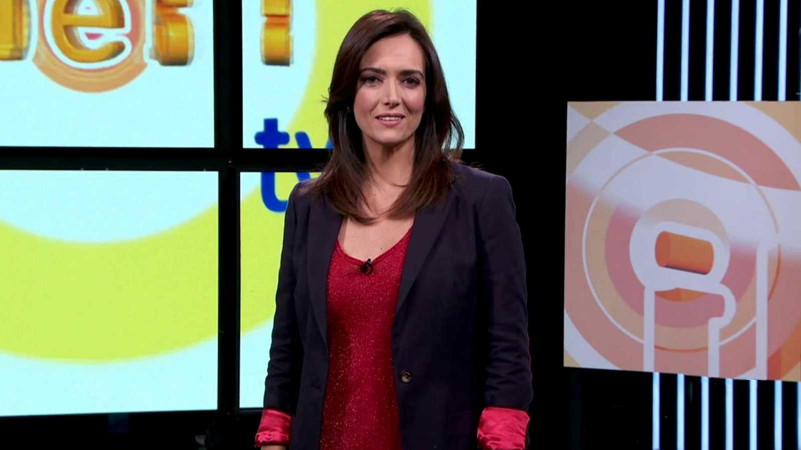 Fábrica de ideas de TVE - 30/11/19 - ver ahora