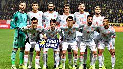 La Roja de Luis Enrique conoce este sábado a sus rivales en la Eurocopa 2020