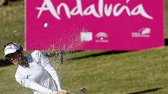 Golf - Open de España Femenino. 3ª jornada