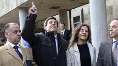 """Juan Carlos Quer: """"Me enorgullece que el mensaje de protección de mi hija haya calado tan hondo en la sociedad"""""""