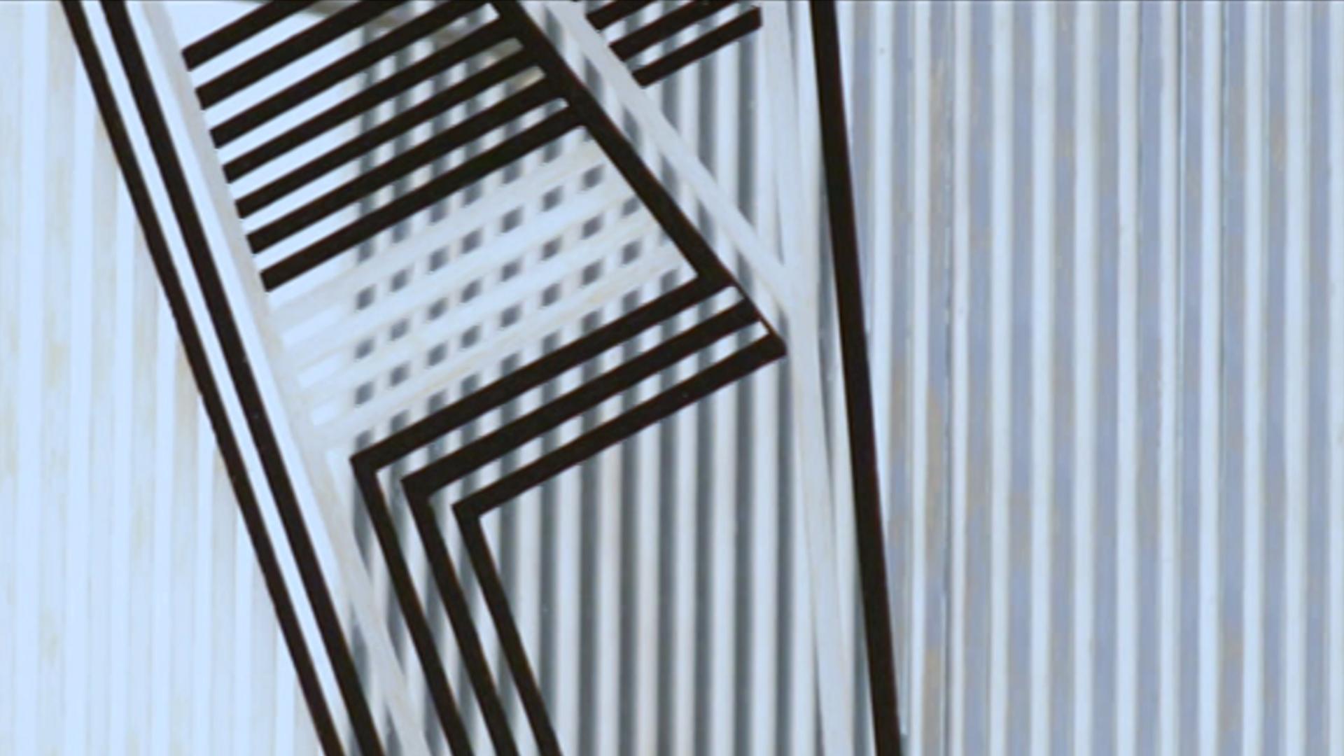 La Sala. Guggenheim - Soto. La cuarta dimensión