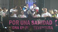 Canarias en 2' - 01/12/2019
