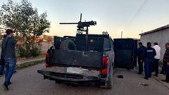 21 muertos en los enfrentamientos entre narcotraficantes y la Policía en la población mexicana de Villa Unión