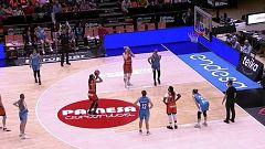 Baloncesto - Liga Femenina Endesa. 10ª jornada: Valencia Basket - Embutidos Pajariel Bembibre