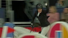 Hípica - Concurso de saltos Madrid Horse Week. Gran Premio Copa del Mundo