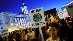 A partir de hoy - ¿Qué podemos esperar de la Cumbre del Clima? Jacob Petrus nos da las claves.