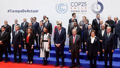 Arranca la Cumbre del Clima en Madrid con llamadas de emergencia para impulsar medidas contra el cambio climático