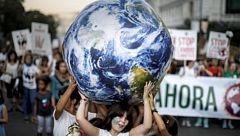A partir de hoy - ¿Y tú qué haces para remediar el cambio climático?