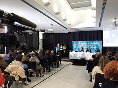 En Lengua de Signos - XVI Edición Premios Fiapas