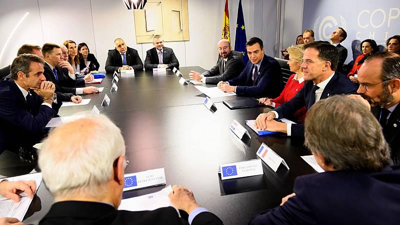 La cumbre climática de Madrid servirá para testar el compromiso de los países y si los objetivos son posibles