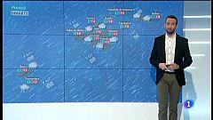 El temps a les Illes Balears - 02/12/19