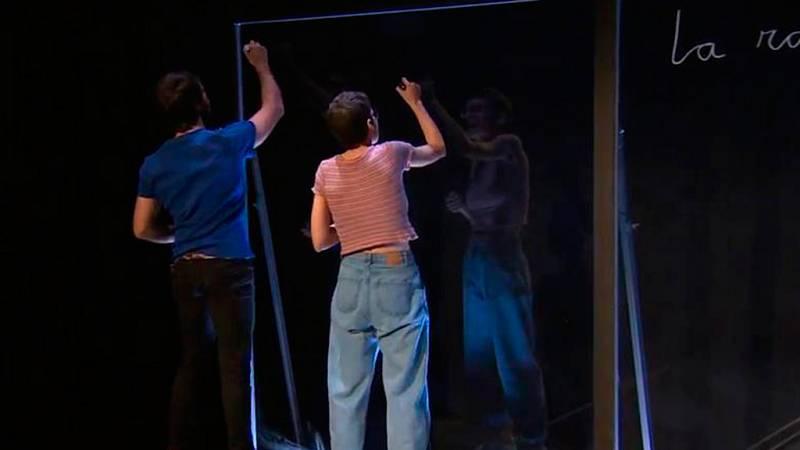 La crisis climática llaga al teatro con la obra 'Pulmones'