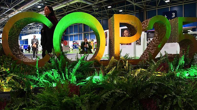 Impacto económico de la COP25