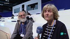Hablamos con José Manuel Moreno, miembro del IPCC