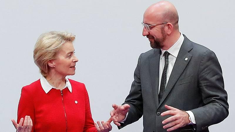 La UE anuncia una ley europea contra el cambio climático