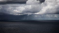 Un temporal en el área mediterránea y Baleares dejará lluvias intensas e inestabilidad