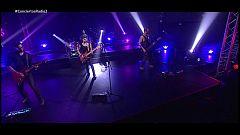 Los conciertos de Radio 3 - Gritando En Silencio