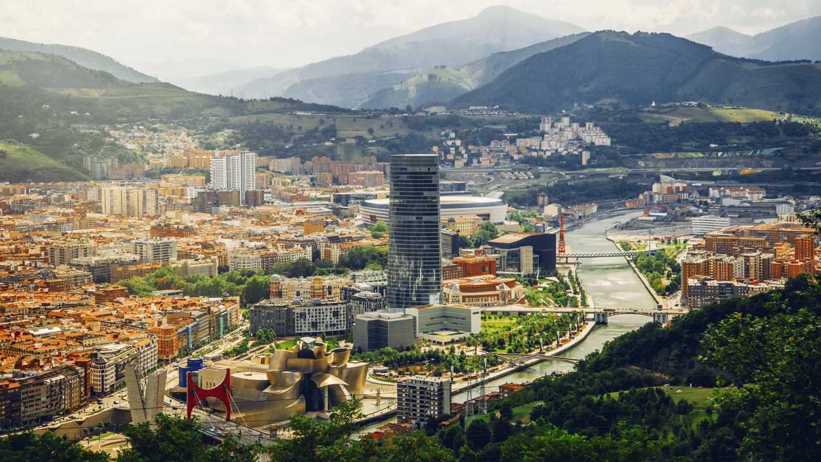 Ciudades para el Siglo XXI - Bilbao, ciudad de los metales - Ver ahora