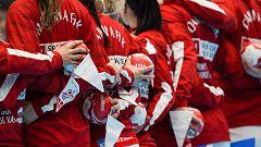 Balonmano - Campeonato del Mundo Femenino: Dinamarca - Alemania