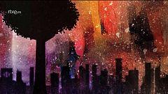 Palabra Voyeur - 'El silo. Una sinfonía pastoral'. John Kinsella - 04/12/19