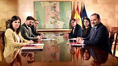 Telediario - 21 horas - 03/12/19 - Lengua de signos