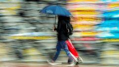 Continuarán las lluvias fuertes en el Mediterráneo