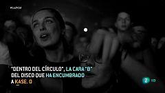 """KASE. O publica """"Dentro del Círculo"""""""