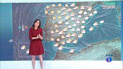 Hoy continuarán las lluvias fuertes en el Mediterráneo