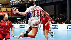 Balonmano - Campeonato del Mundo Femenino: Kazakhstan - España