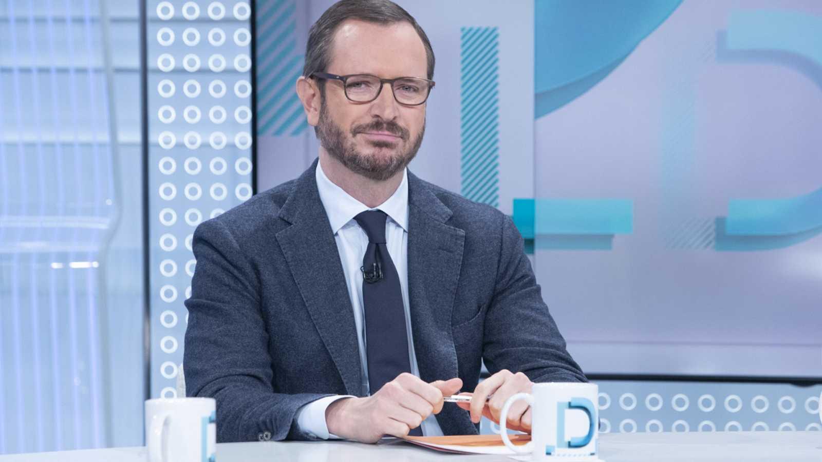 Los desayunos de TVE - 04/12/19 - ver ahora